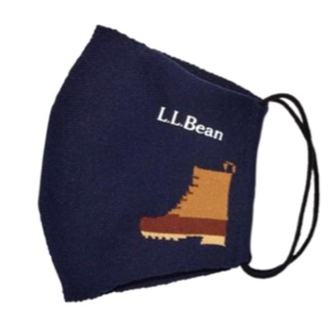 L.L.Beanオリジナルマスク