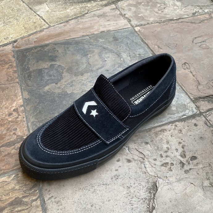 【CONVERSE CS LOAFER SK MM】