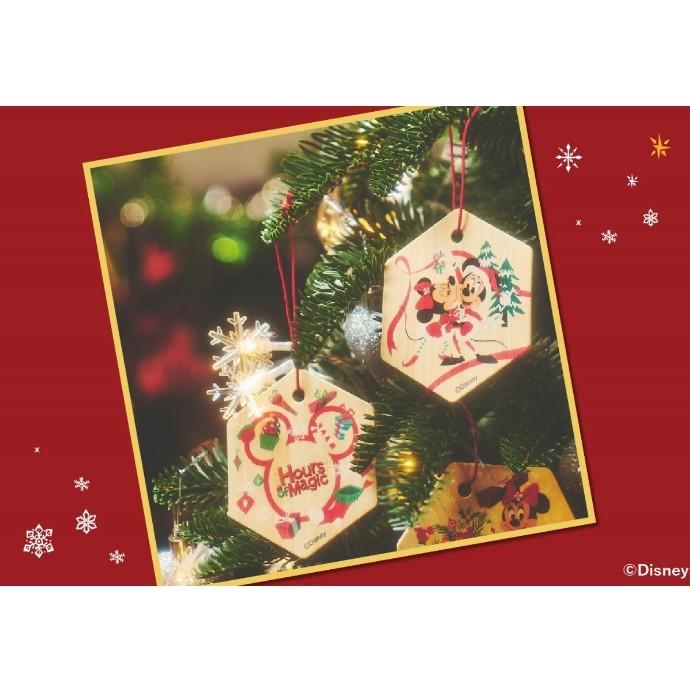 Hours of Magic クリスマス プレゼントキャンペーン開催!
