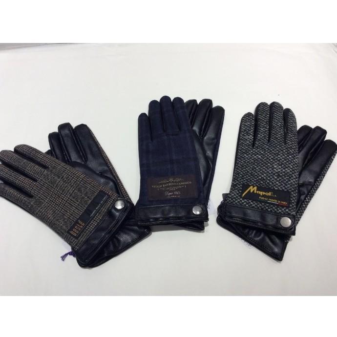 寒い冬もインポート手袋で暖かく!