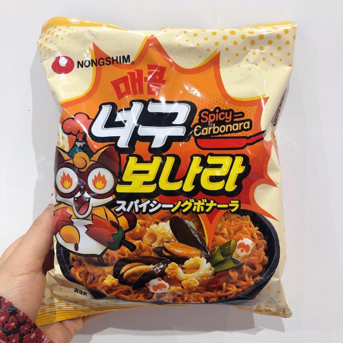 新入荷❣韓国食品🍜