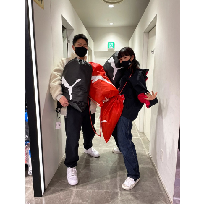 【PUMA 福袋☆】