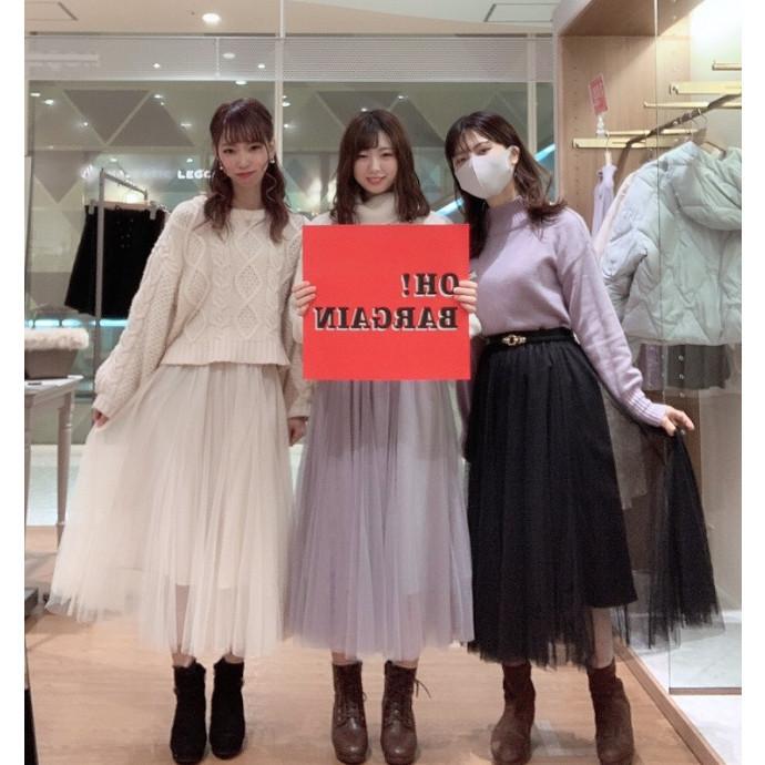 【新春】2点10%OFF☆