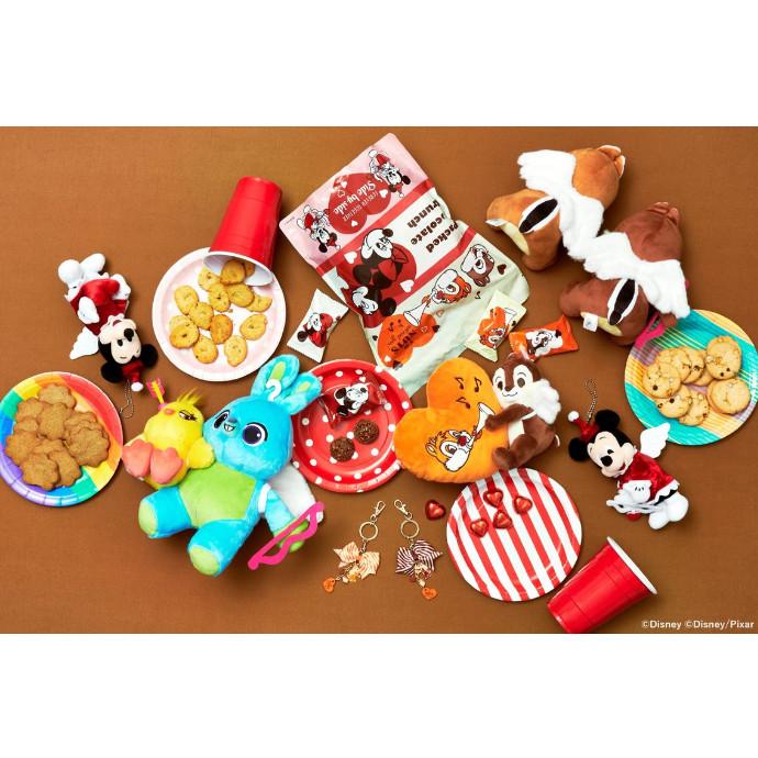チョコレートや雑貨などのバレンタイン関連商品が1月5日(火)より順次発売