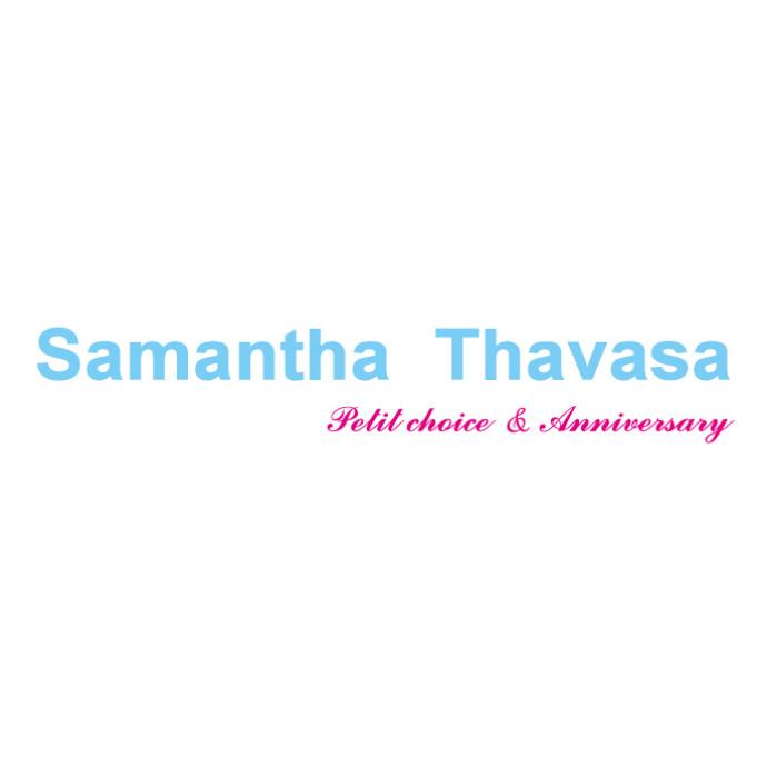 Samantha Thavasa petit choice & Anniversary