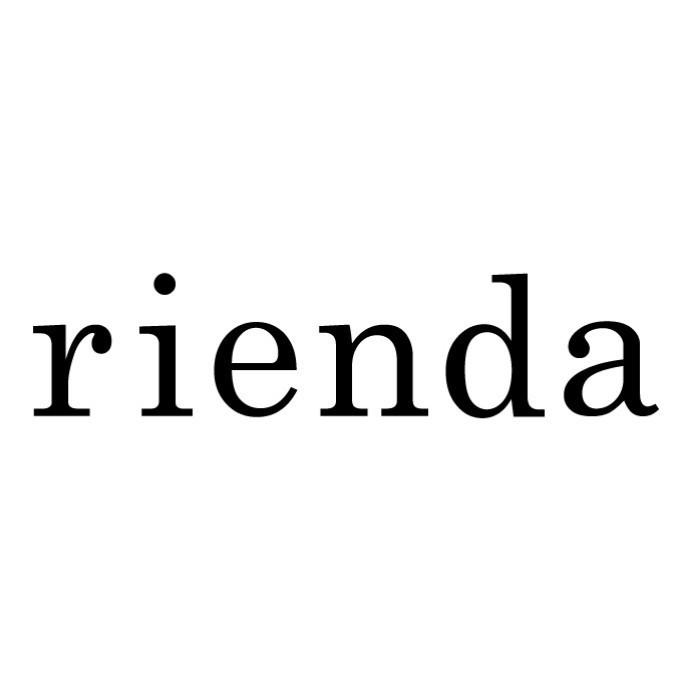 rienda(リエンダ)