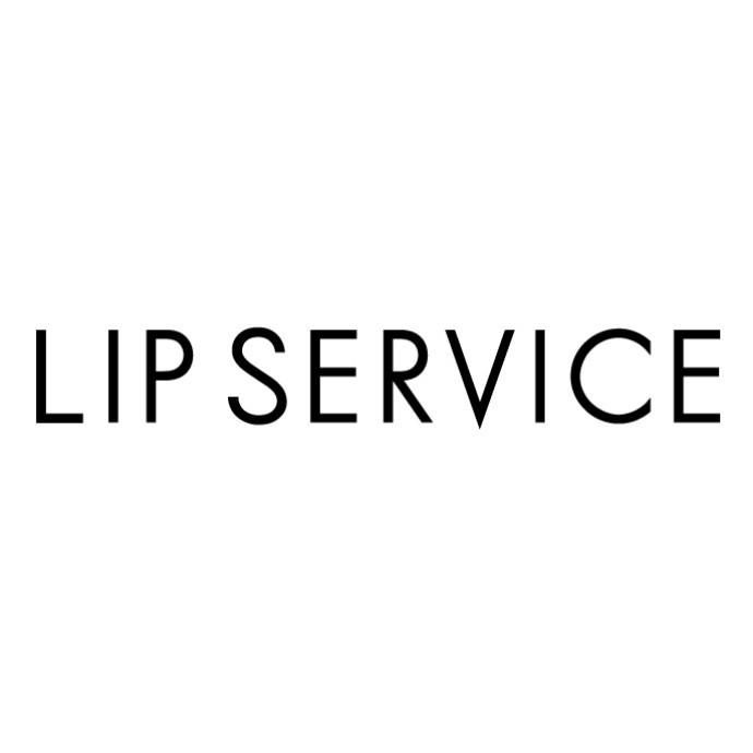 LIP SERVICE(リップサービス)