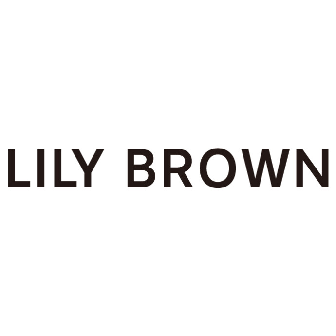 LILY BROWN (リリーブラウン)