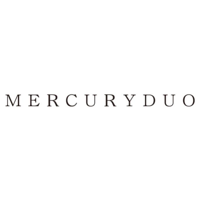 MERCURYDUO(マーキュリー デュオ)
