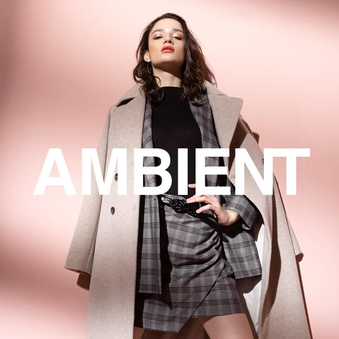 AMBIENT(アンビエント)