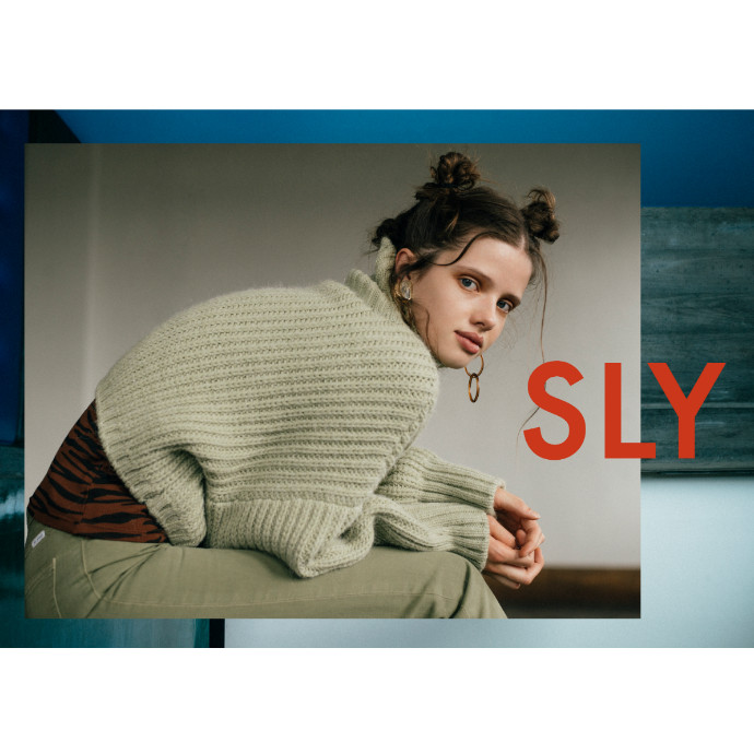 SLY(スライ)