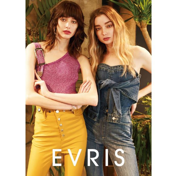 EVRIS(エヴリス)
