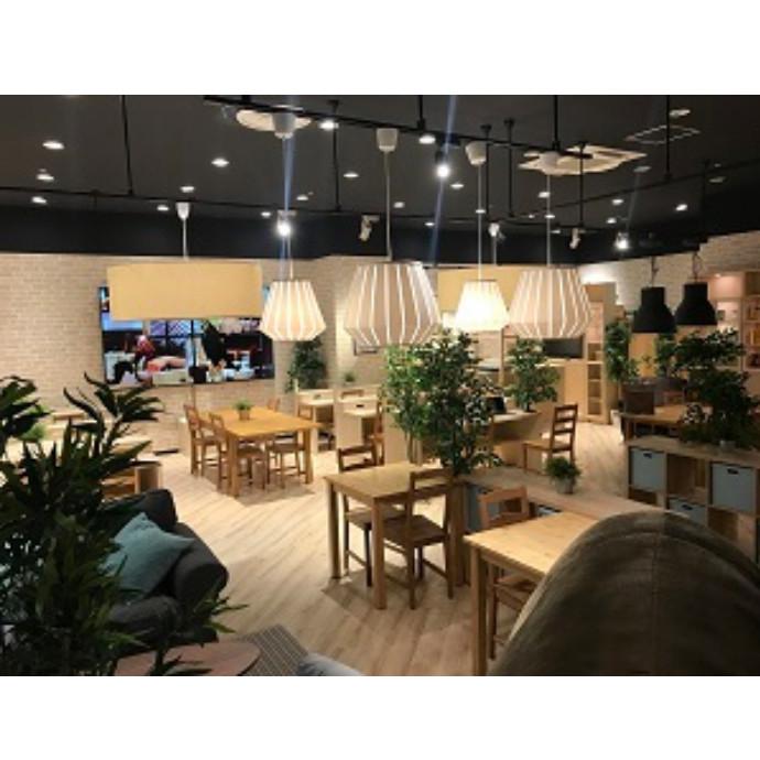 スタジオカフェ メイクオーバー