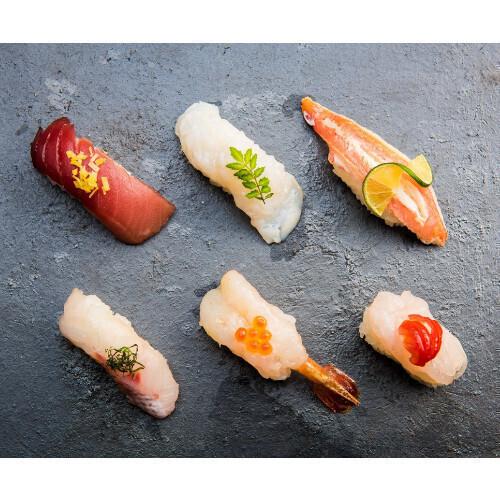 日本海の新鮮な魚介を毎日直送!