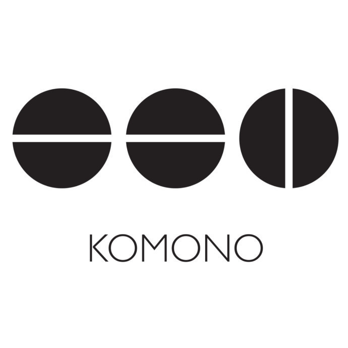 KOMONO POP UP SHOP