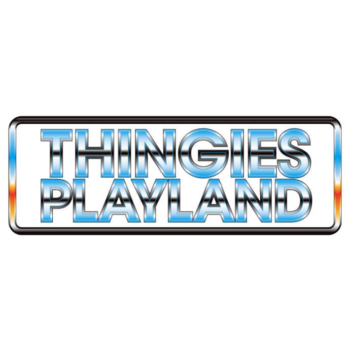 THINGIES PLAYLAND(シンギーズ プレイランド)*5/25(金)~8/12(日) 期間限定OPEN