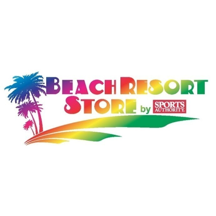 BEACH RESORT STORE by SPORTS AUTHORITY