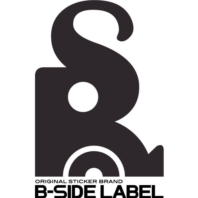 B-SIDE LABEL