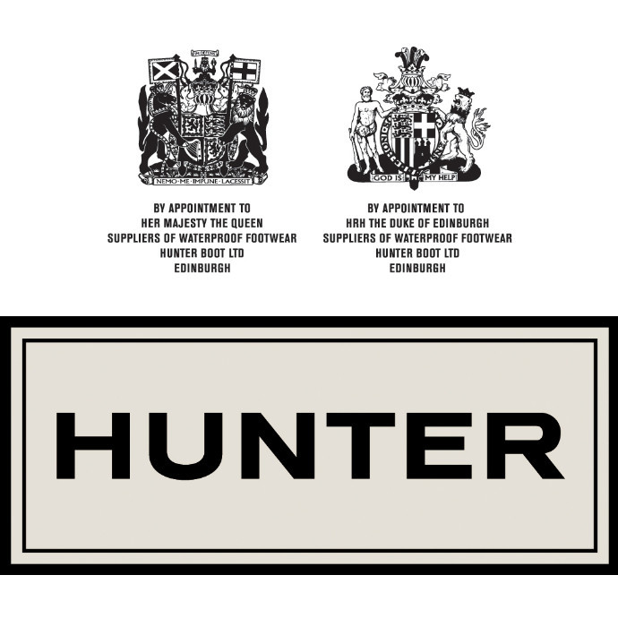 HUNTER POP UP STORE
