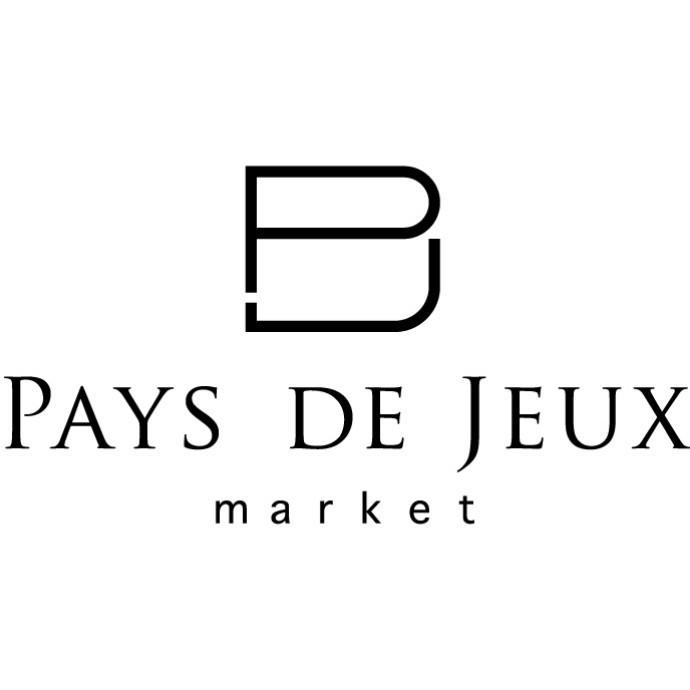 PAYS DE JEUX(ペイドゥジュ)