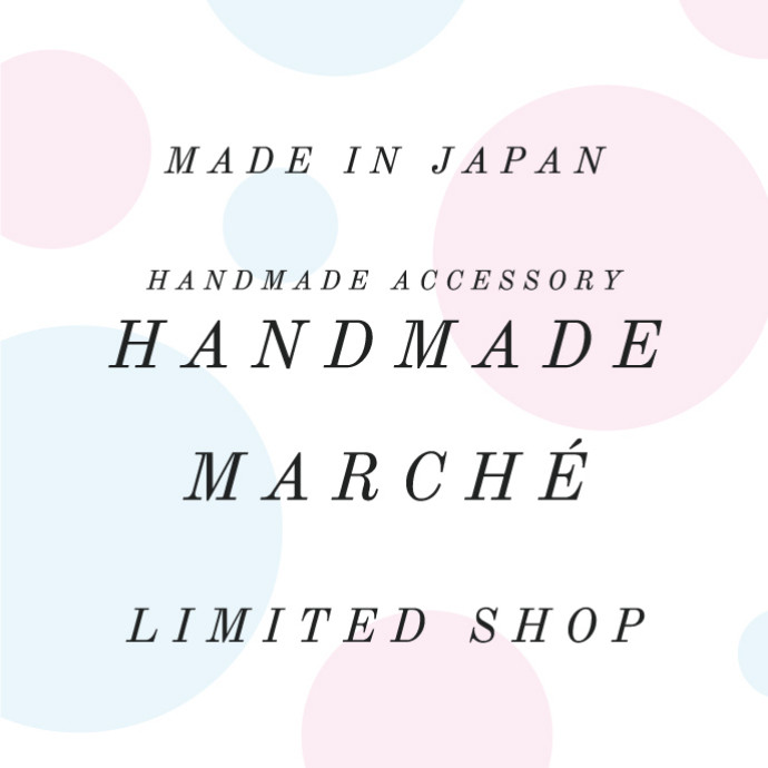 Hand Made Marshe'