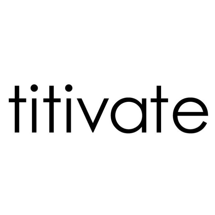 titivate(ティティベイト)