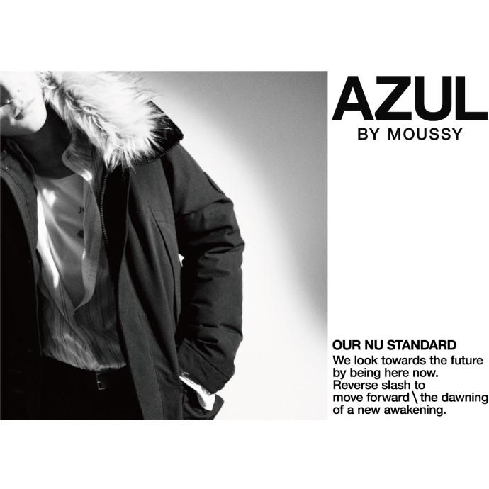 AZUL BY MOUSSY(アズール バイ マウジー)