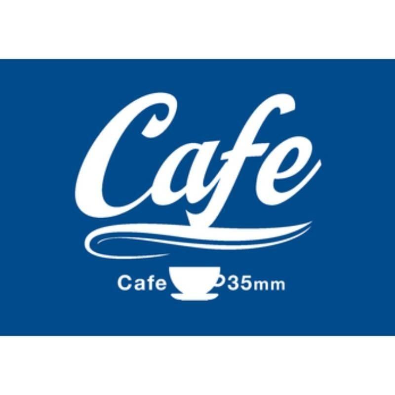 カフェ 35ミリ