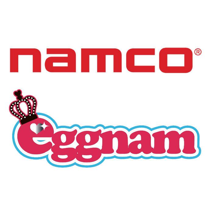 ナムコ/エグナム