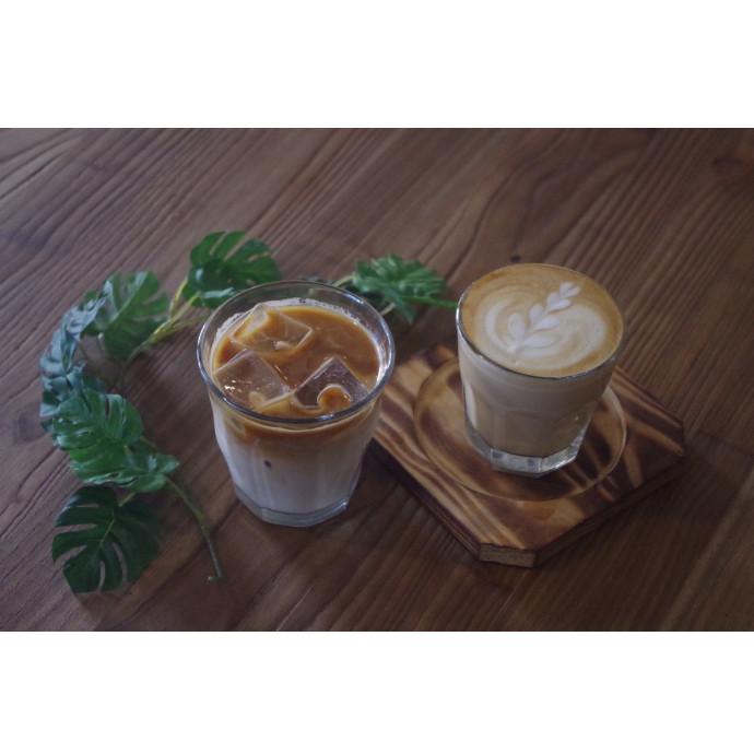 Lib Coffee &...(リブコーヒー)