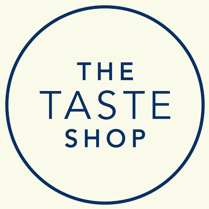 THE TASTE SHOP