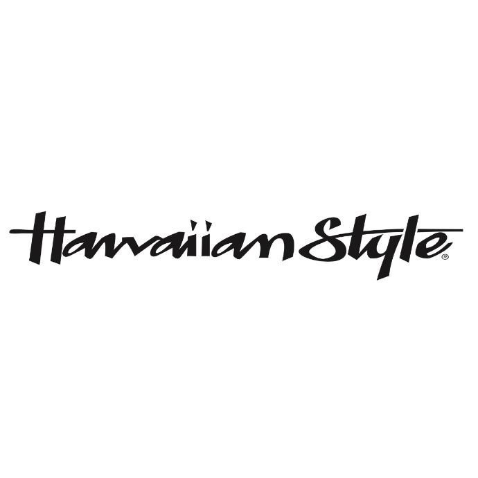 ハワイアンスタイル