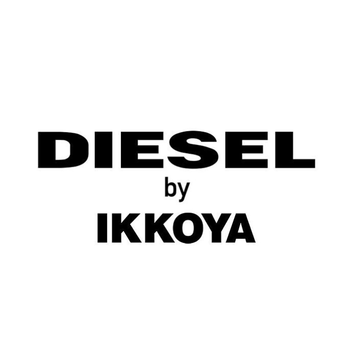 DIESEL by IKKOYA
