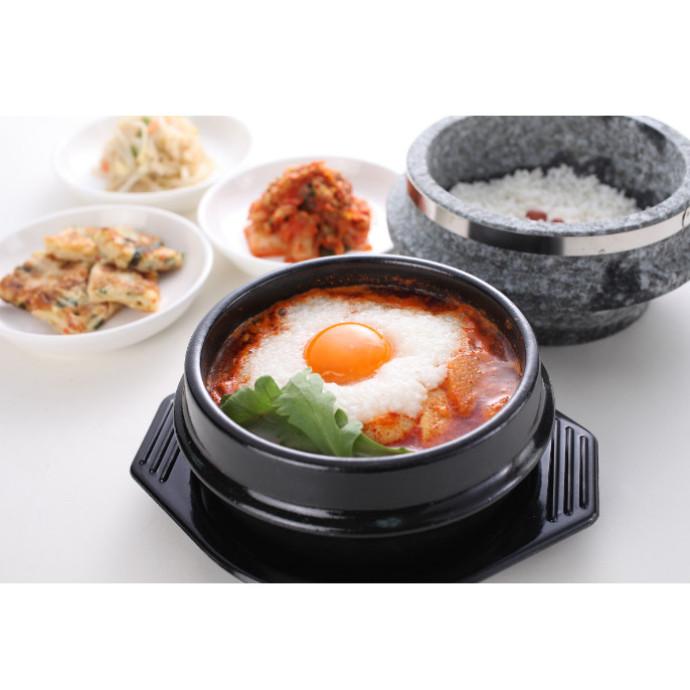 韓国料理bibim'(ビビム)