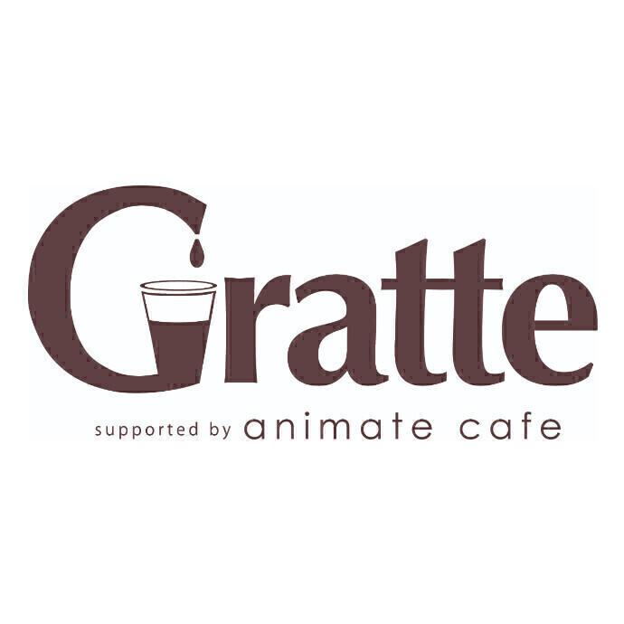 アニメイトカフェグラッテ横浜ビブレ