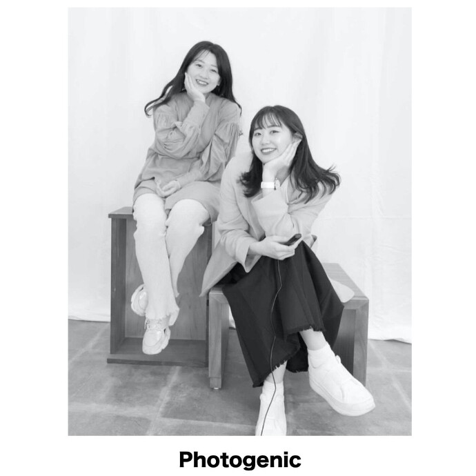 セルフ写真館Photogenic