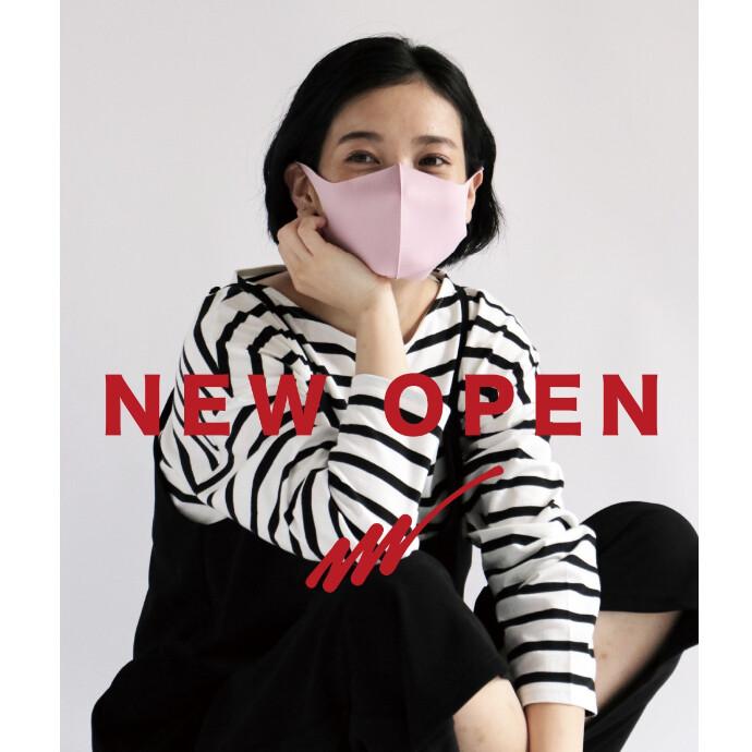 ファッションマスク専門店