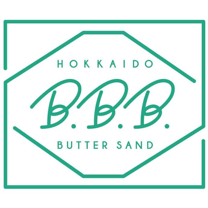 北海道発酵バターサンド専門店B.B.B  POP-UP SHOP