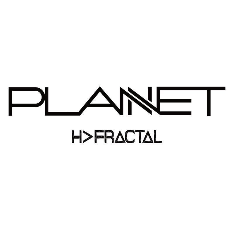 プラネット by エイチ フラクタル