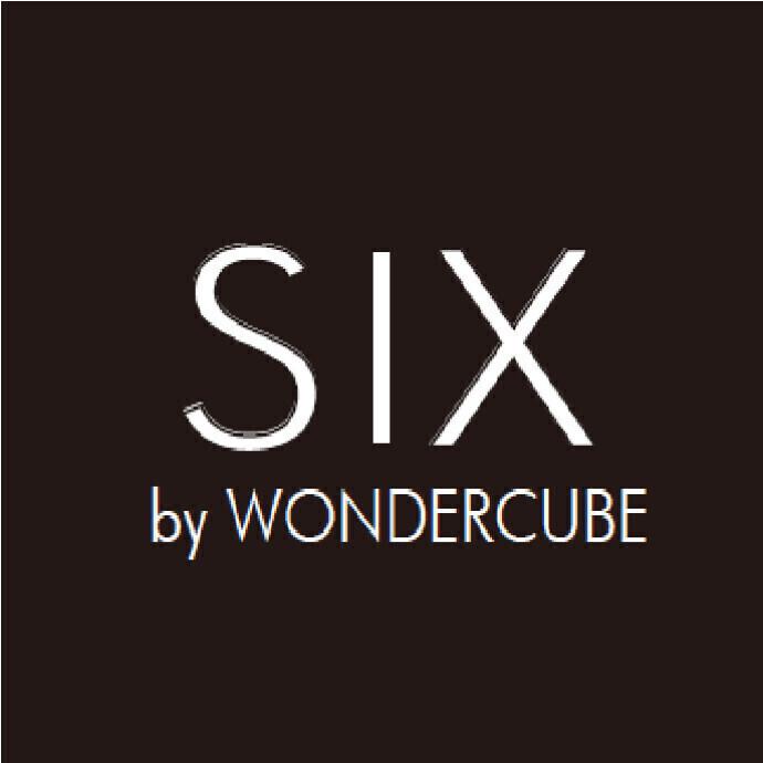 SIX by WONDERCUBE