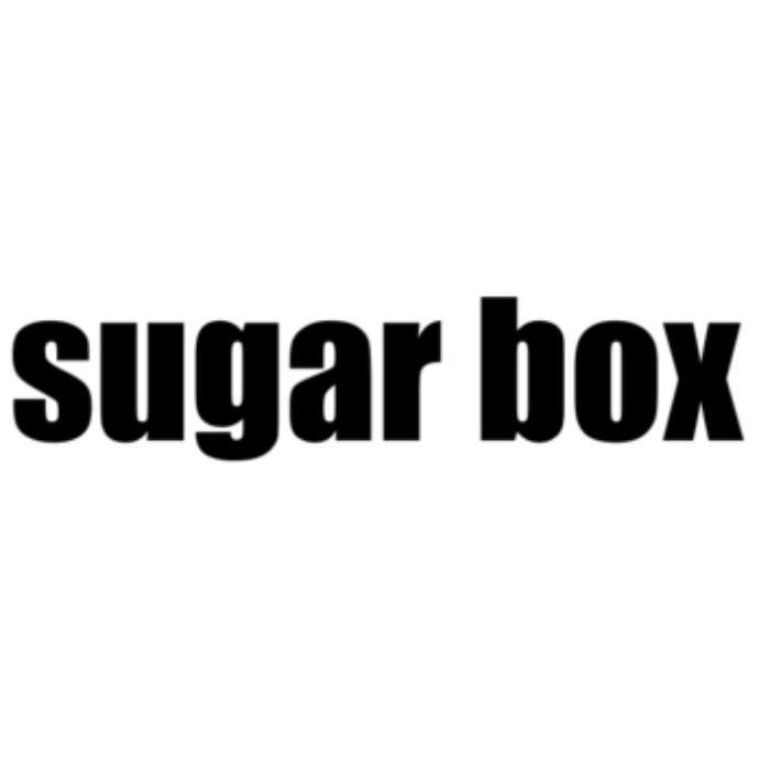 シュガーボックス