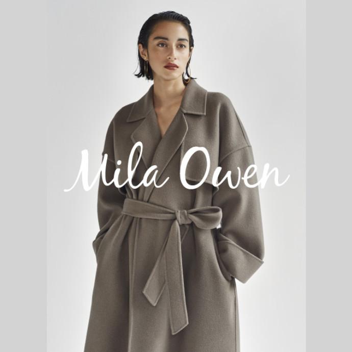 ミラ オーウェン
