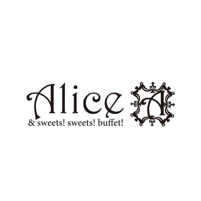 & sweets! sweets! buffet! Alice