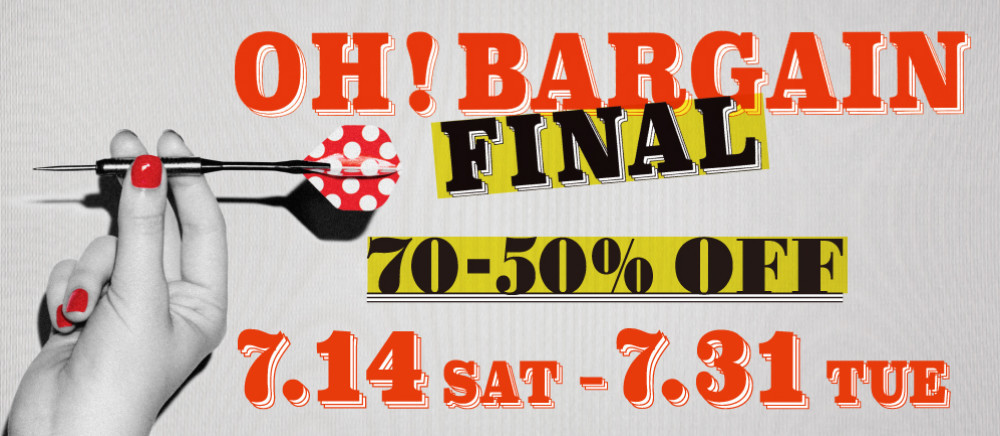 OH!BARGAIN FINAL