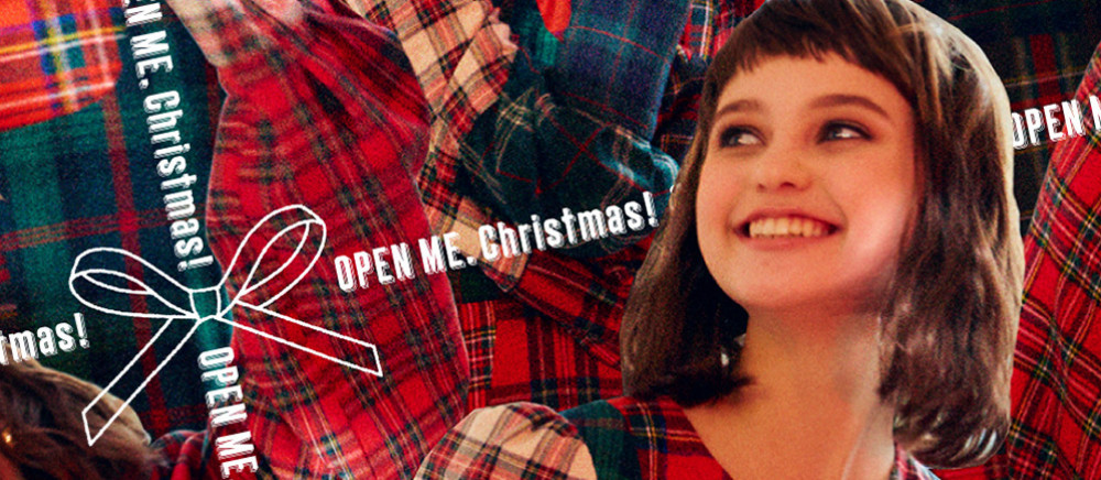 2018 クリスマスOPEN ME