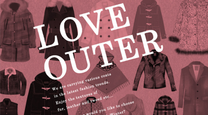 LOVE OUTER