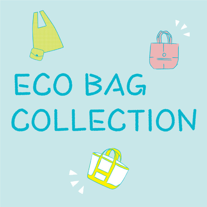 ECOバッグ COLLECTION