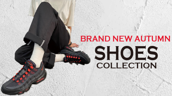 SHOES COLLECTION