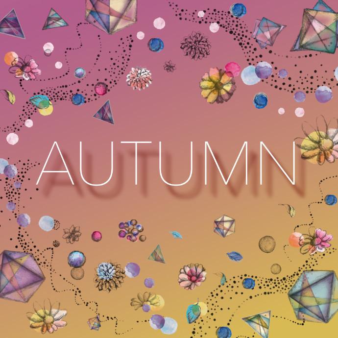 ✨秋の新作✨