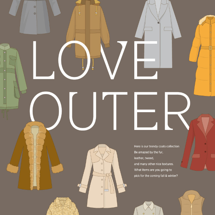 LOVE OUTER♪